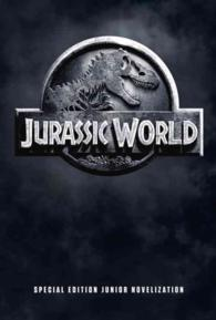 Jurassic World Junior Novelization (Special)