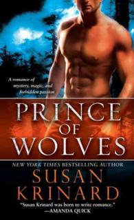 Prince of Wolves (Reprint)