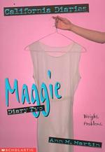 Maggie Diary Two (California Diaries)