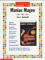 Literature Guides Maniac Magee : Literature Guide