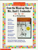From the Mixed-Up Files of Mrs. Basil E. Frankweiler : Literature Guide (Literature Guides)