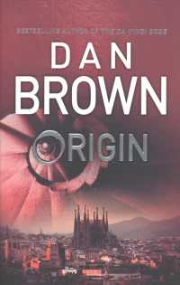 Origin: (Robert Langdon Book 5) (Robert Langdon)