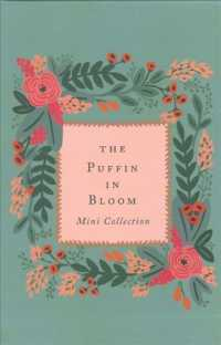 Penguin Minis Puffin in Bloom Set (3-Volume Set) (SLP)