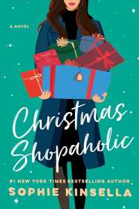Christmas Shopaholic (Shopaholic)
