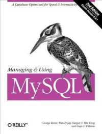Managing and Using Mysql (2 SUB)
