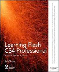 Learning Flash Cs4 Professional (ILL ANT)