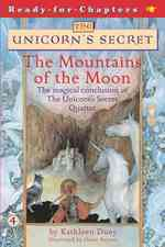 The Mountains of the Moon (Unicorn's Secret)
