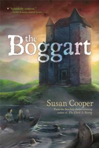 The Boggart (Reissue)