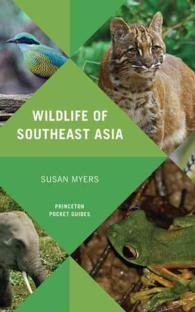 Wildlife of Southeast Asia (Princeton Pocket Guides)