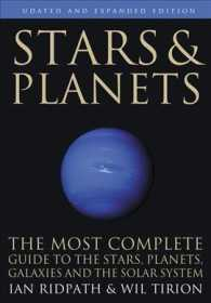 Stars & Planets : The Complete Guide to the Stars,Constellations, and the Solar System (Princeton Field Guides) (UPD EXP)