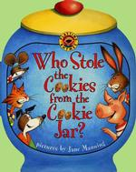 Who Stole the Cookies from the Cookie Jar (Playtime Rhymes)