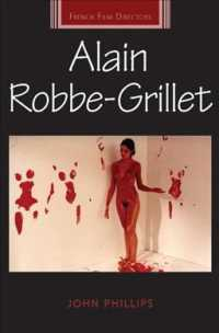 Alain Robbe-Grillet (French Film Directors)