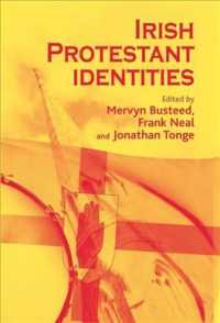 Irish Protestant Identities