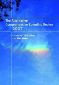 The Alternative Comprehensive Spending Review 2007