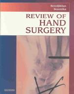 Review of Hand Surgery (1ST)