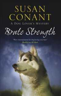 Brute Strength : A Dog Lover's Mystery (LRG)