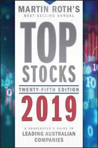 Top Stocks 2019 : A Sharebuyer's Guide to Leading Australian Companies (25TH)