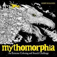 Mythomorphia : An Extreme Coloring and Search Challenge (CLR CSM)