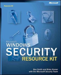 Security Resource Kit
