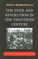 20世紀の国家と革命<br>The State and Revolution in the 20th Century : Major Social Transformations of Our Time