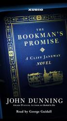 The Bookman's Promise (4-Volume Set) : A Cliff Janeway Novel (Abridged)