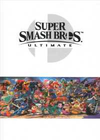 Super Smash Bros. Ultimate : Collector's Edition Guide (PCK HAR/PS)