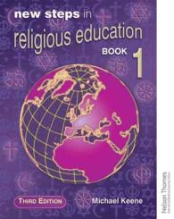 New Steps in Religious Education, Book 1 (ILL)