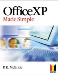 Office Xp Made Simple (1ST)