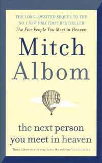 Next Person You Meet in Heaven : The sequel to the Five People You Meet in Heaven -- Hardback