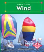 Wind (Simply Science, 3)