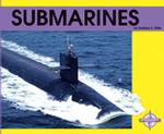 Submarines (Transportation, 2)