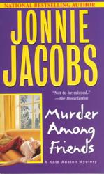 Murder among Friends (Reprint)