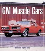 Gm Muscle Cars (Enthusiast Color Series)