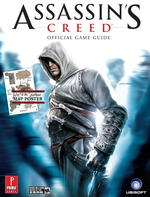 Assassin's Creed : Prima Official Game Guide (PAP/MAP)