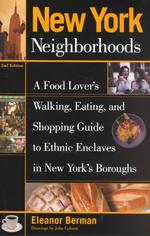 New York Neighborhoods -- Paperback / softback (2 Revised)