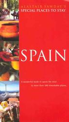 Spain : Alastair Sawday's Special Places to Stay (5TH)