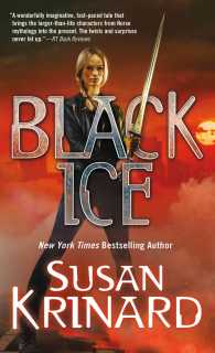 Black Ice (Asf1 Science Fiction & Fantasy (Parade))