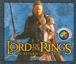 The Lord of the Rings Return of the King 2005 Calendar (BOX PAG)