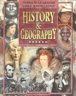 History and Geography : Level 6 (Student)