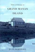 Tides of Change on Grand Manan Island : Culture and Belonging in a Fishing Community