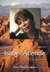Isabel Allende : A Literary Companion (Mcfarland Literary Companions)