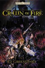 Crown of Fire : Shandril's Saga (Shandril's Saga) 〈2〉 (Reprint)