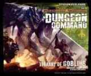 Tyranny of Goblins (Dungeons & Dragons Dungeon Command) (BRDGM)