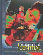 Experiment Central : P-Z : Understanding Scientific Principles through Projects 〈6〉