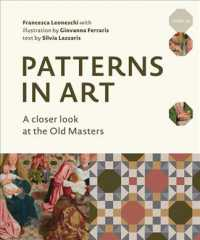 Patterns in Art : A Closer Look at the Old Masters