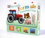 My Little Farm Carrying Case (4-Volume Set) (BOX)