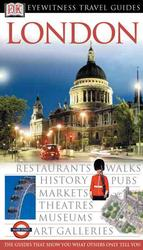 DK Eyewitness Travel Guides London (Dk Eyewitness Travel Guides London) (Revised)