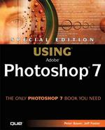 Using Adobe Photoshop 7 (Special Edition Using) (PAP/CDR)