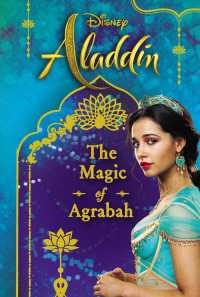 The Magic of Agrabah (Disney Aladdin)