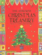 The Usborne Christmas Treasury (Christmas Treasury) (MIN)